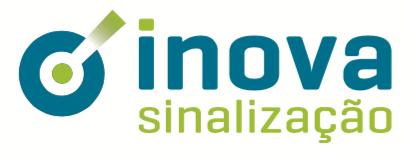 Soluções em Sinalização - Inova Sinalização