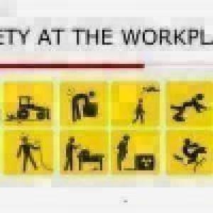 NR 26: tudo sobre sinalização de segurança