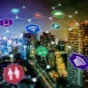 Sinalização digital externa e as cidades inteligentes